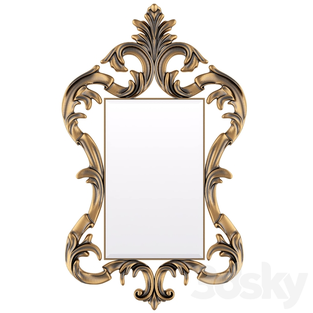 christopher guy versailles mirror