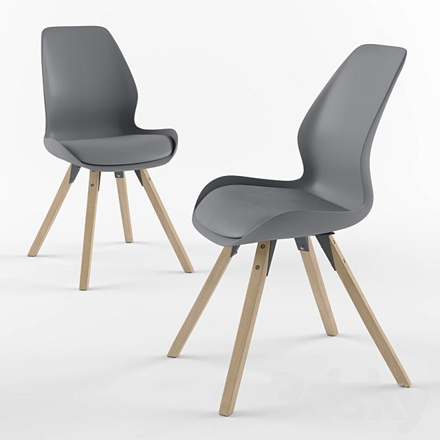 JYSK BOGENSE chair