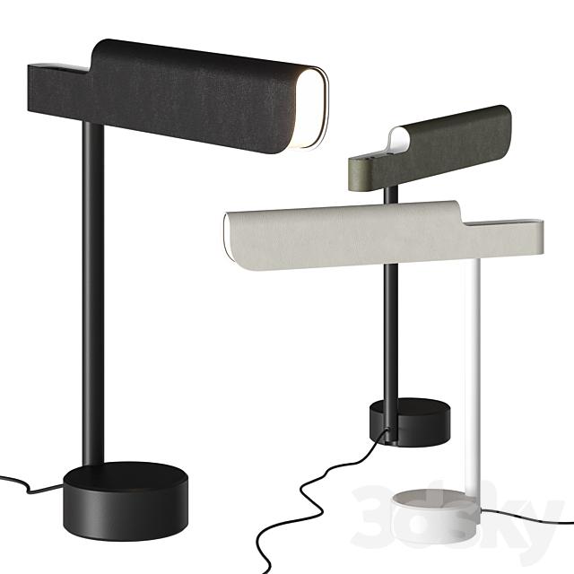 Formagenda Profile Table Lamp