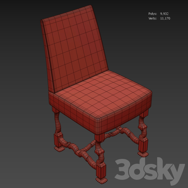 Stylish Classic Chair