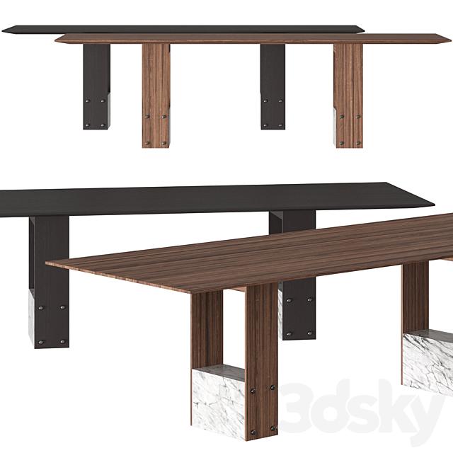Porada Shani Dining Table