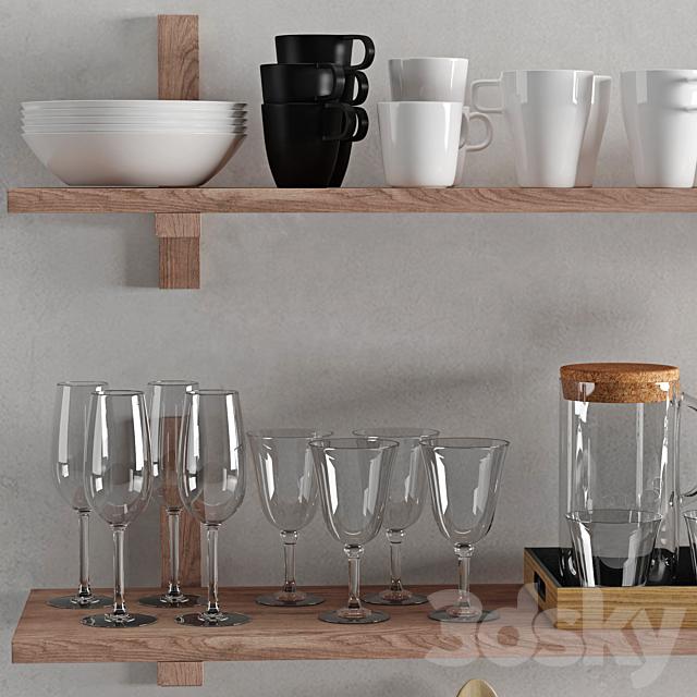Kitchenware and Tableware 05