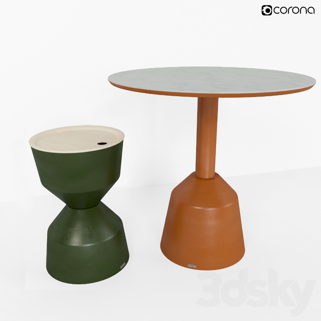 Balance table / kun design