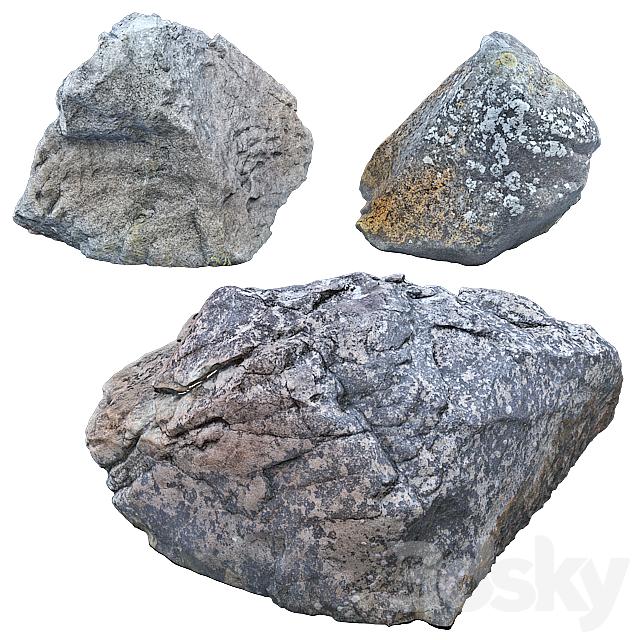 Beach Rocks Vol.04
