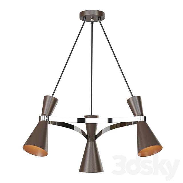 Lampatron Vanda 3