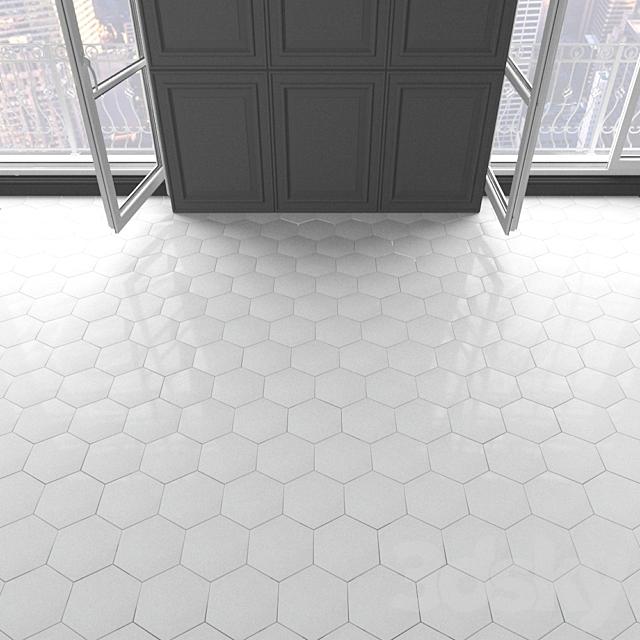 Marrakech Design tile - Traditional patterns & Solids_16