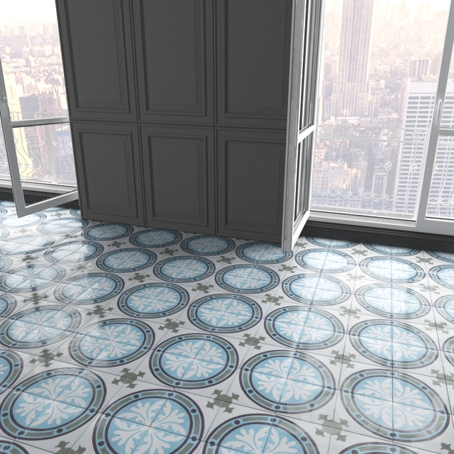 Marrakech Design tile - Traditional patterns & Solids_17