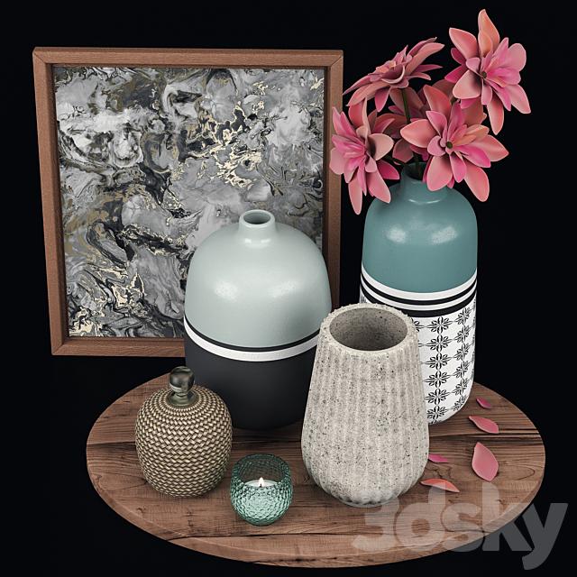 decorative set 001