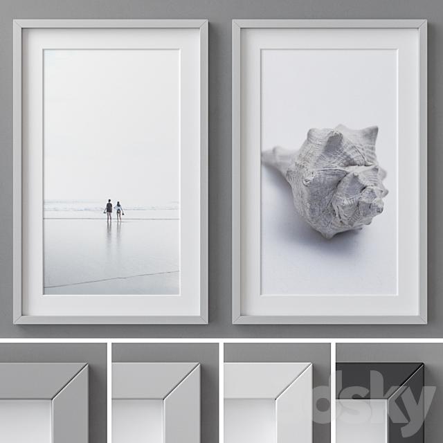 Photo Frames Set 15