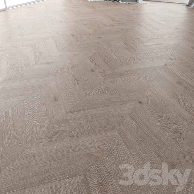 Parquet Oak (Nordic NEW WWL) set 4