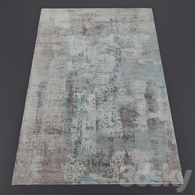 Carpet Gatsby Rug - Blue