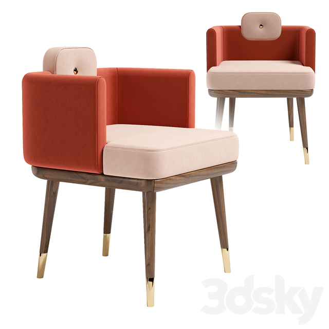 DINING CHAIR ASHBY