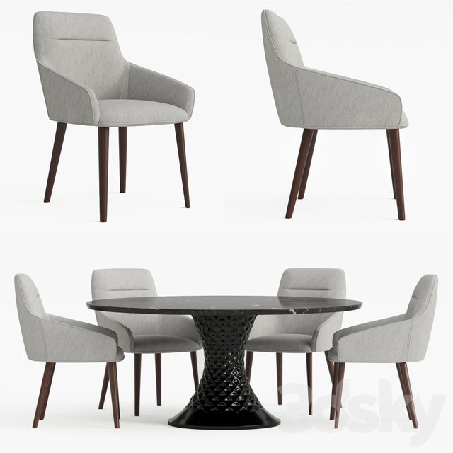 dining table set 008