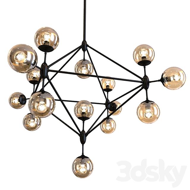 Loft lamp 15