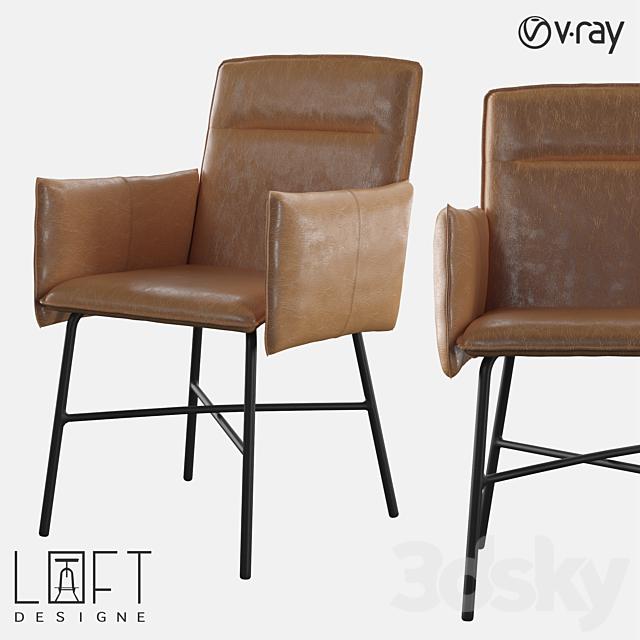 Chair LoftDesigne 2785 model