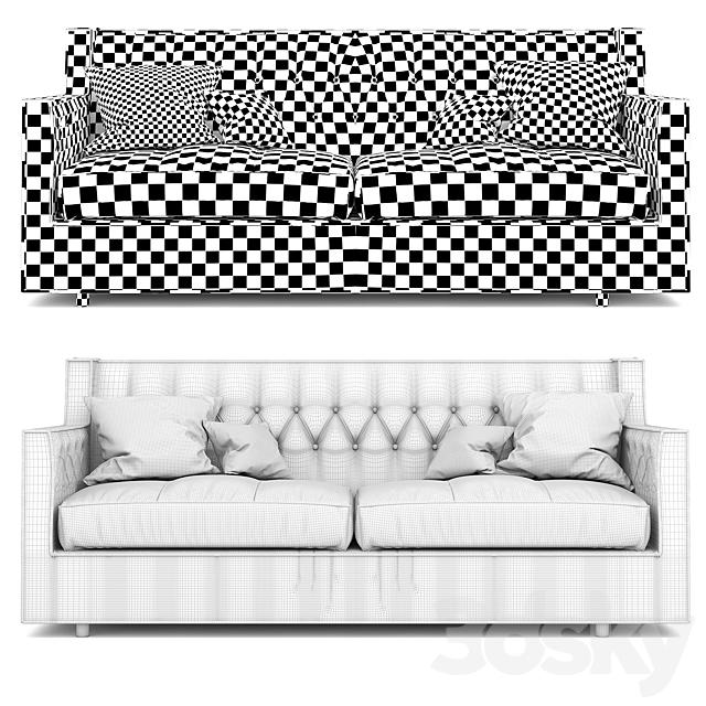 Candace sofa