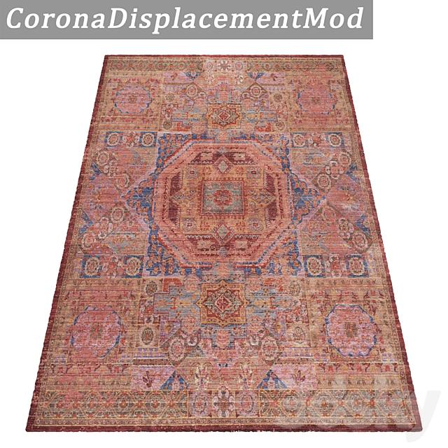 Carpets Set 486