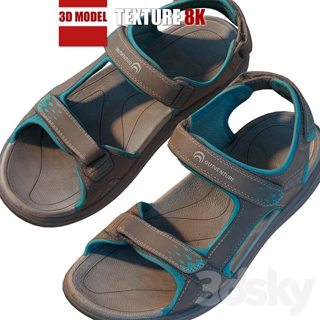 Womens sandals 148