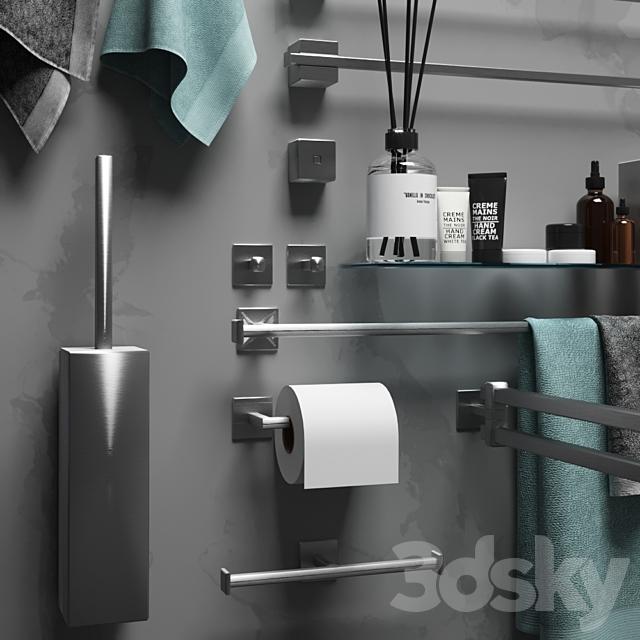 bathrooom accessories