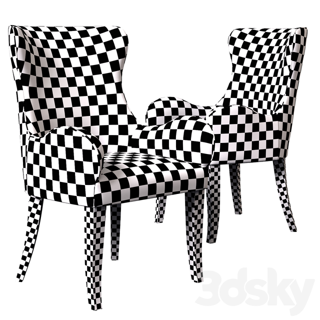 Dining Chair 5653-41 Lee Industries