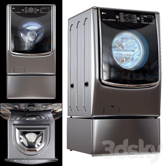 LG TWINWash_WM9000HVA_WD200CV
