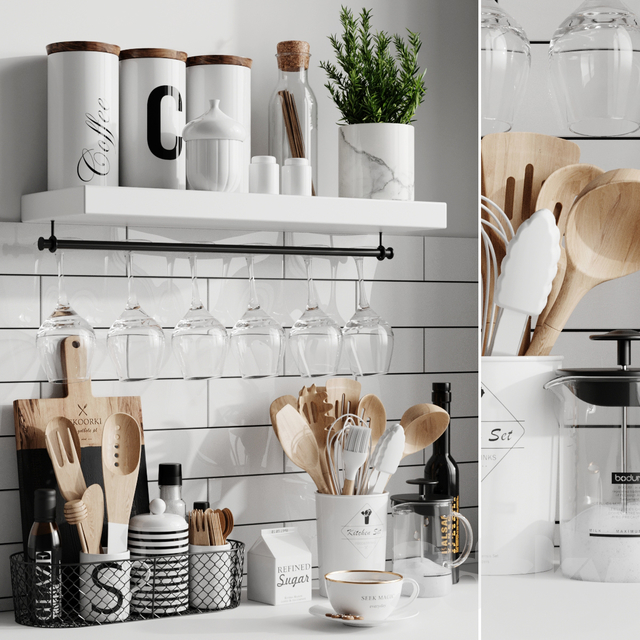 Kitchen decor 10