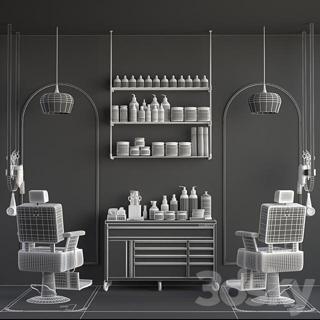 JC Barber Shop 6