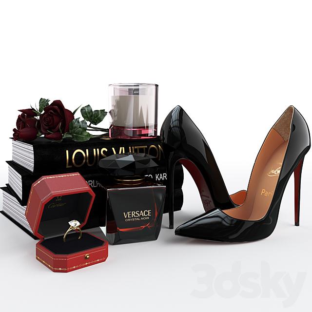 Elegant Luxury Set