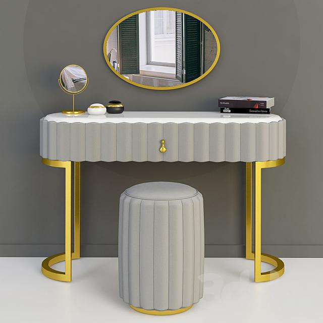 34 Cottage look Daleville Bathroom Sink Vanity - Model