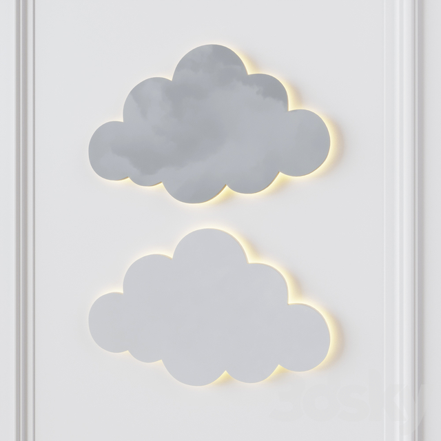 Sconce Cloud and Cloud