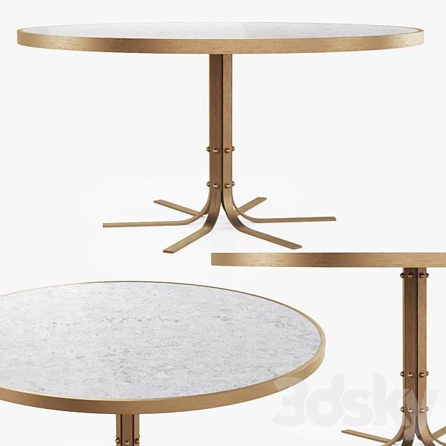 Table Tavolo Basso 055