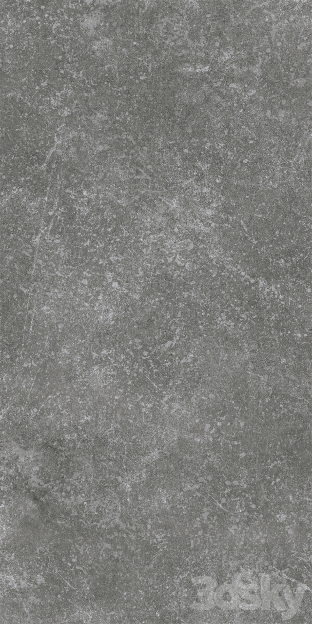 Stone Wall Tiles Kibo Fume Set 2