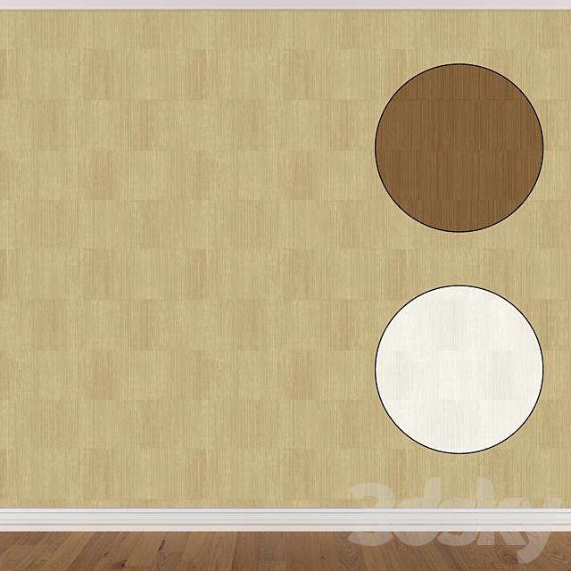 Wallpaper Set 958 (3 colors)