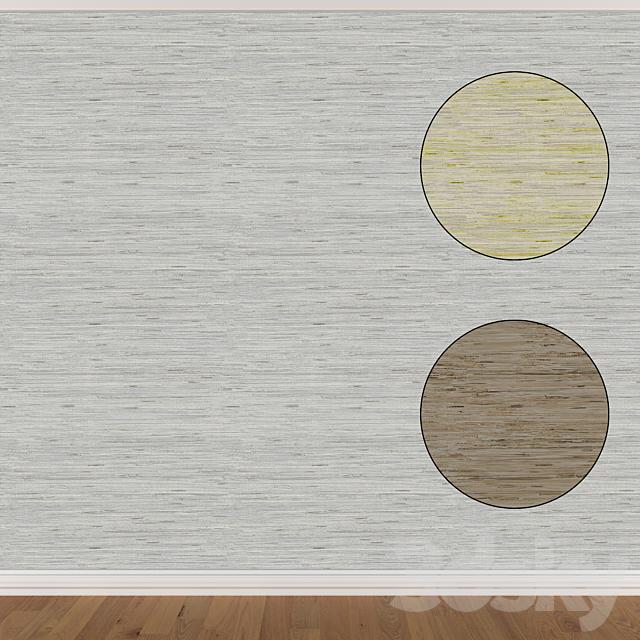 Wallpaper Set 971 (3 colors)