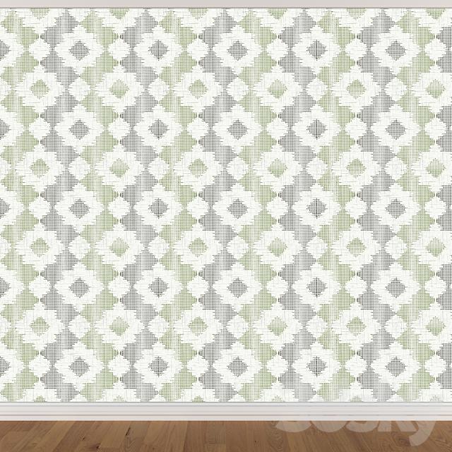 Wallpaper Set 988 (3 colors)