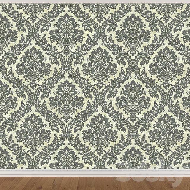 Wallpaper Set 989 (3 colors)