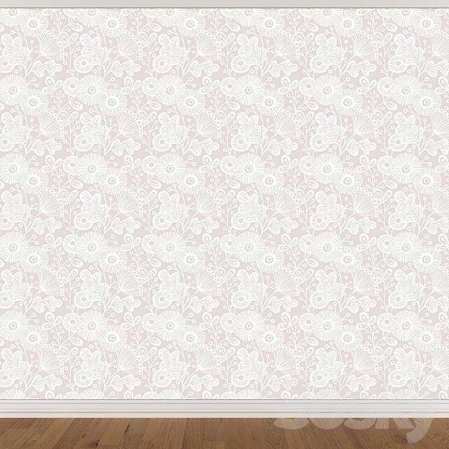 Wallpaper Set 992 (3 colors)
