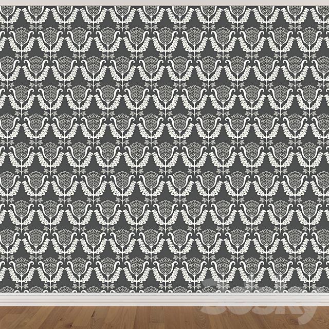 Wallpaper Set 994 (3 colors)