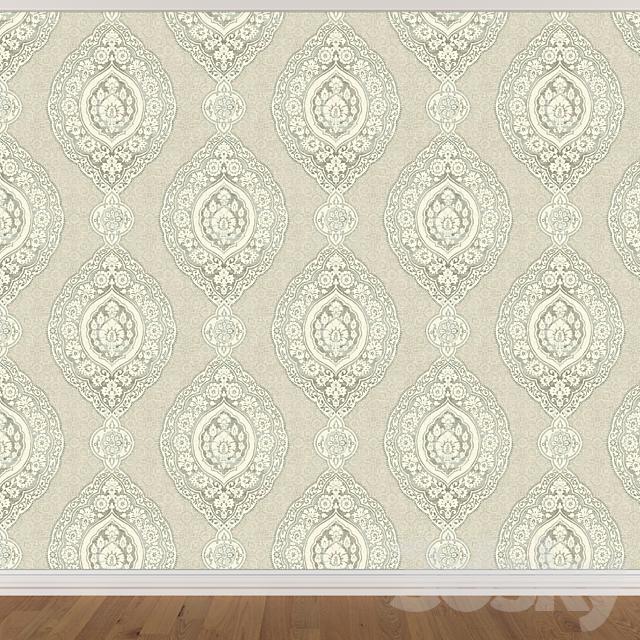 Wallpaper Set 998 (3 colors)