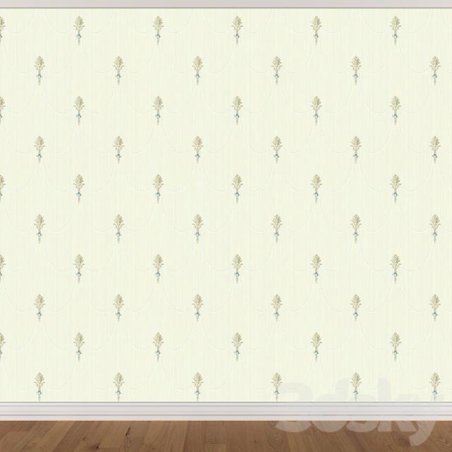 Wallpaper Set 1006 (3 colors)