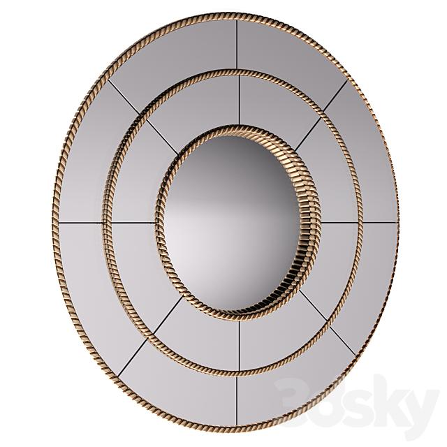Crown XL Mirror