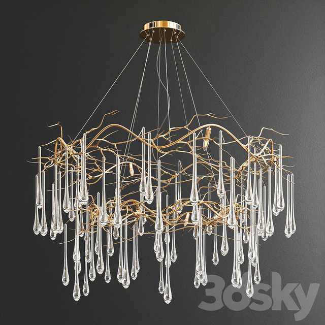Four Exclusive Chandelier Collection_74