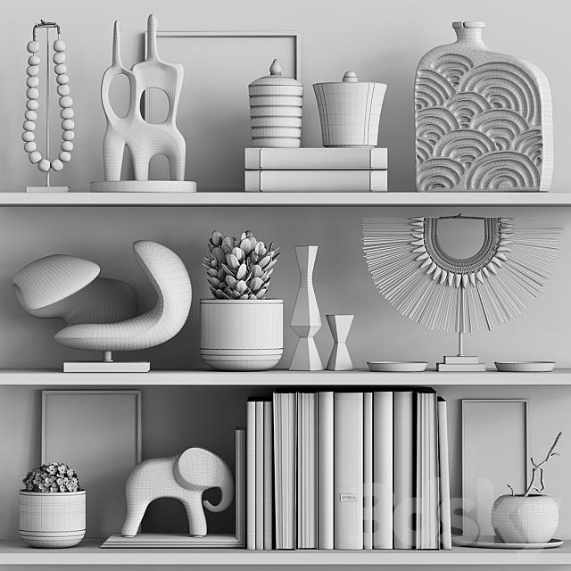 Decorative Set FR10
