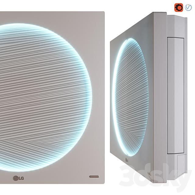LG Artcool Stylist Inverter V