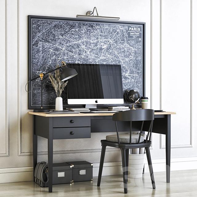 IKEA office workplace 28