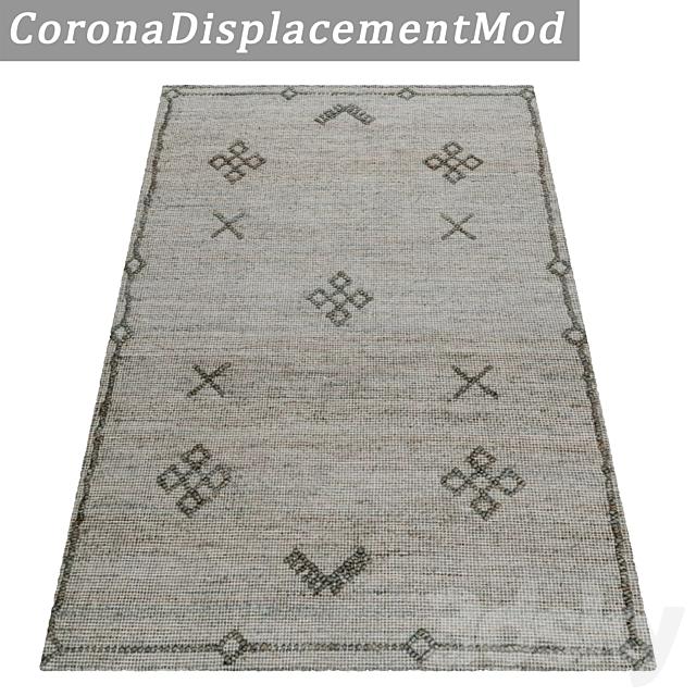 Carpets Set 1424
