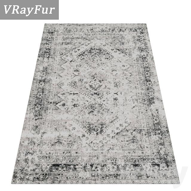 Carpets Set 1431