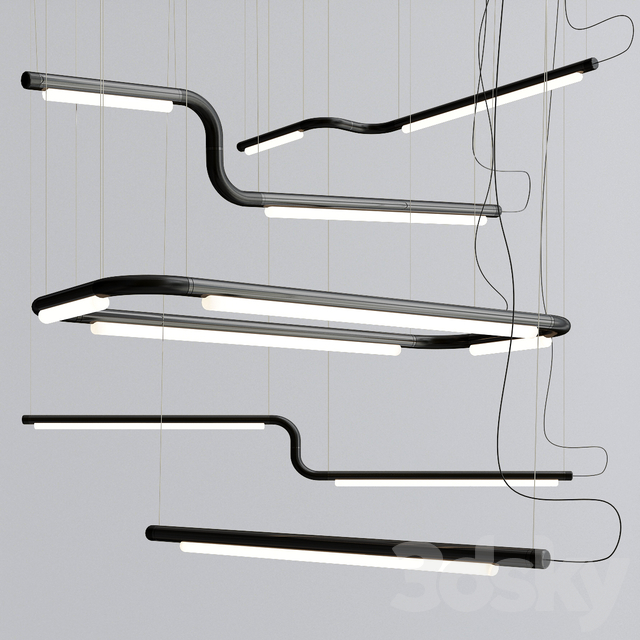 Pipeline Suspensions collection