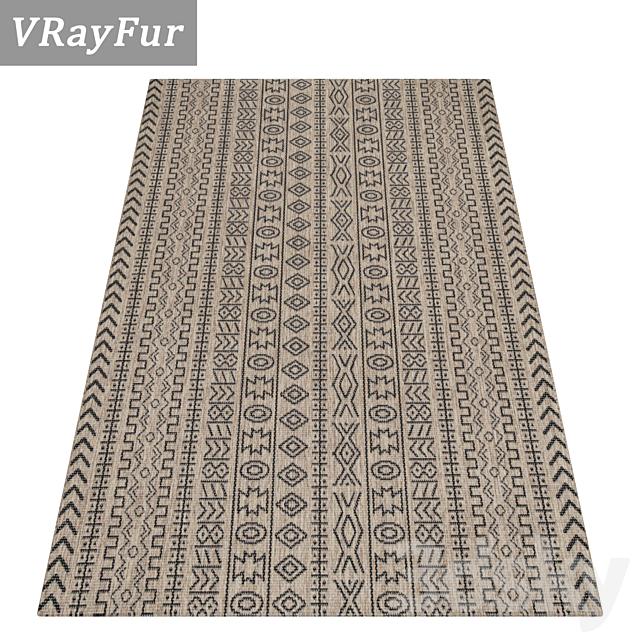 Carpets Set 1440