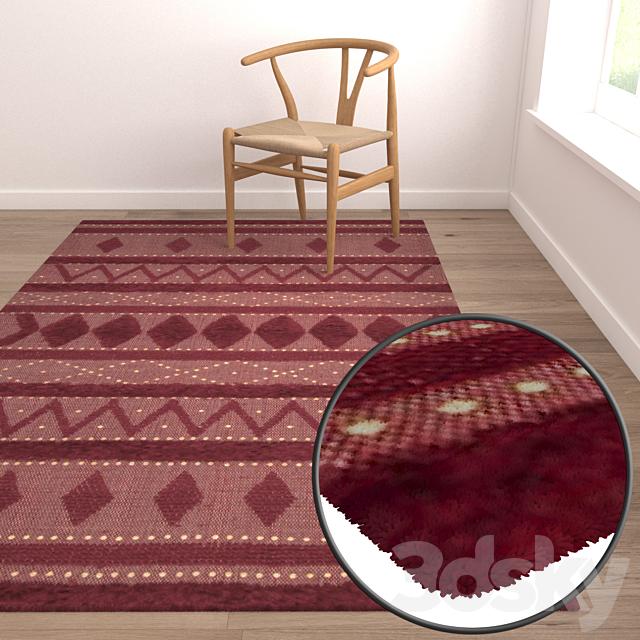 Carpets Set 1450